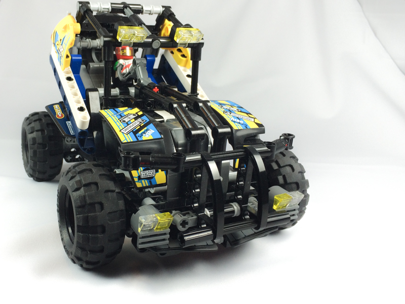 Technic Off Roader