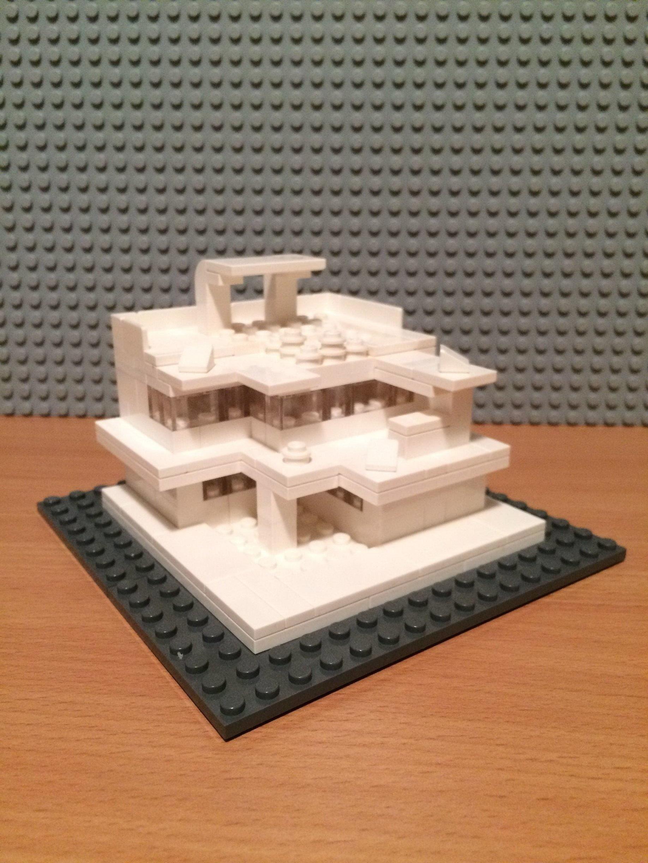 LEGO® MOC by Demetria: Escape