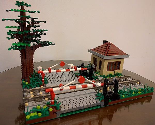 LEGO® MOC by MRDC: Canton CFR