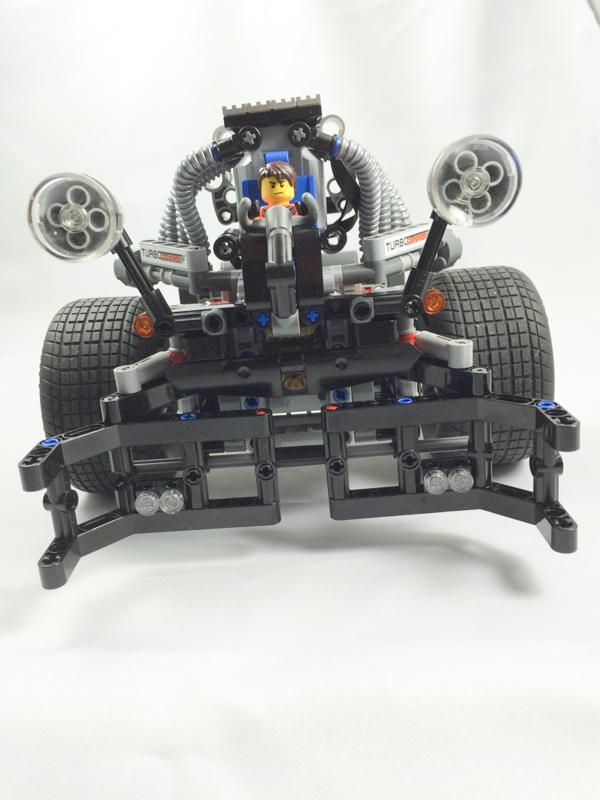 Techball bot … XL