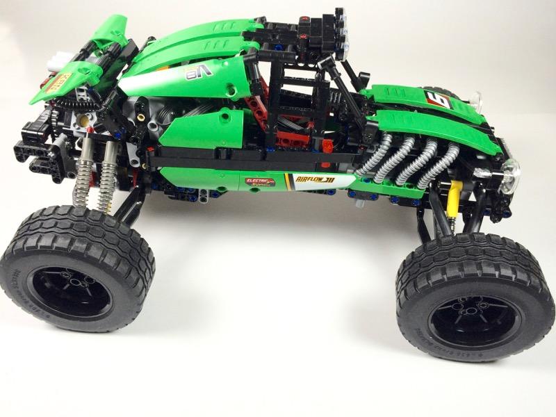 Technic Mad Buggy