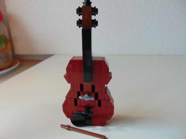 LEGO® MOC by Chyck: Vioara