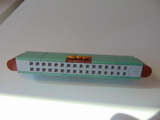 LEGO® MOC by Chyck: Muzicuta