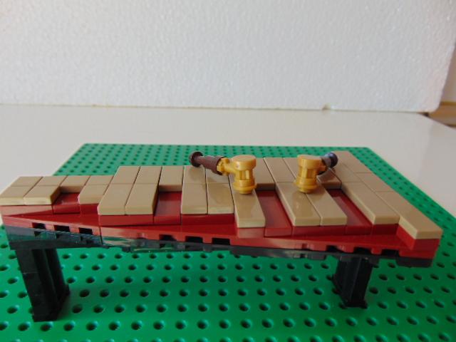 LEGO® MOC by Chyck: Xilofon