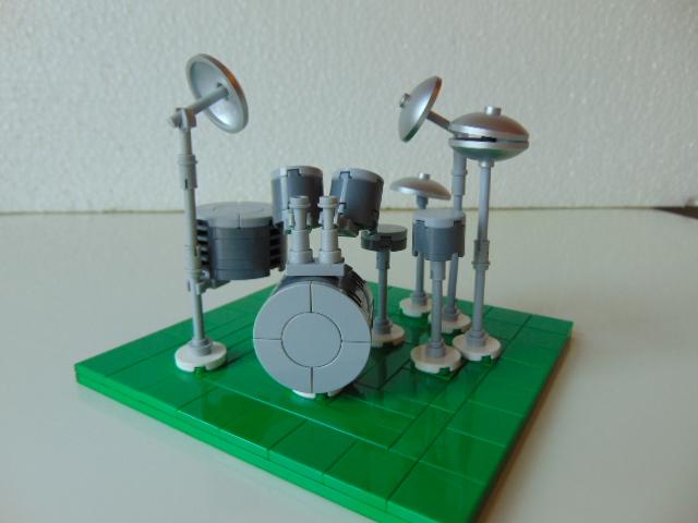 LEGO® MOC by Chyck: Tobe
